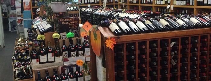 Normandie Wines is one of Lugares favoritos de G.