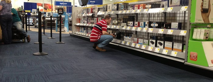 Best Buy is one of Saved TIPS.