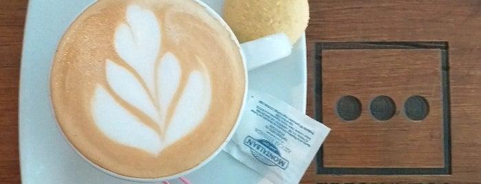 Tres Puntos Café is one of Massiel : понравившиеся места.