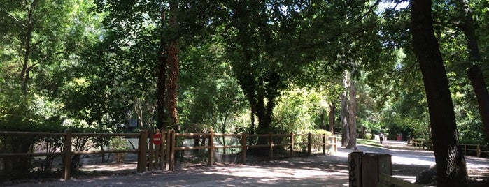 Parc de la Torse is one of Aix-En-Provence.