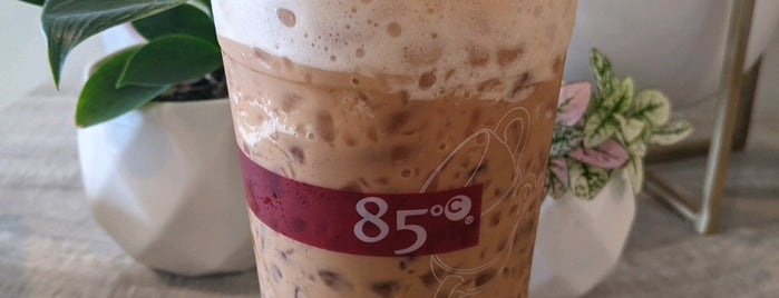 85C Bakery Cafe - Stonestown is one of San Francisco 2.