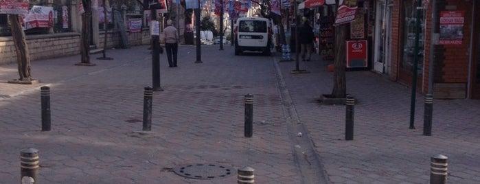 Rami Meydan is one of Sevda'nın Beğendiği Mekanlar.