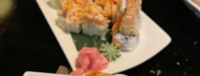Sato Japanese Restaurant- Bahrain is one of Bahrain.