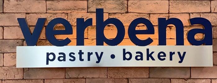 Verbena Pastry is one of JB.