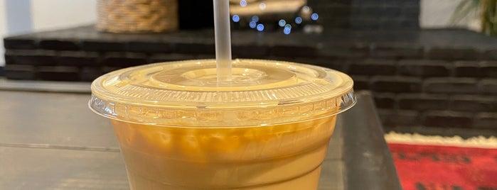 Mudleaf Coffee is one of Tempat yang Disukai David.