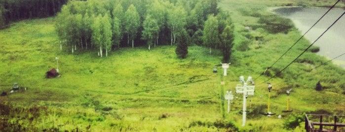 Детский лагерь «Камчатка» is one of kids.