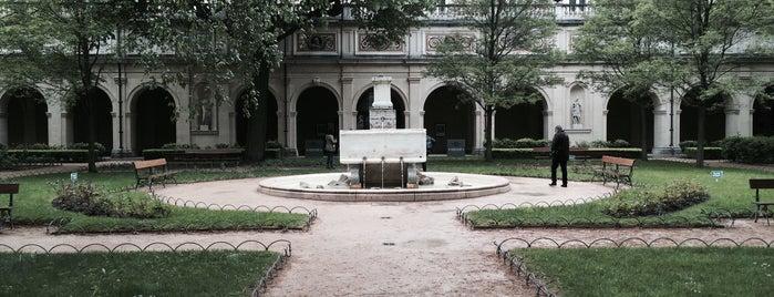 Musée des Beaux-Arts is one of Lyon.