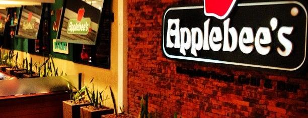 Applebee's is one of Restaurantes.
