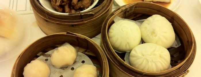 Maxim's Palace is one of Eats: Hong Kong (香港美食).