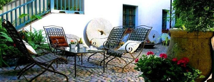 Hotel Hospes Las Casas del Rey de Baeza is one of Hospes Hotels | Infinite Places.