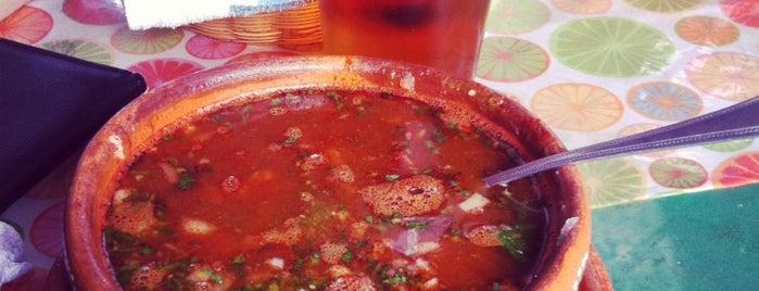 Birria y Carnitas El Primo is one of Puebla.