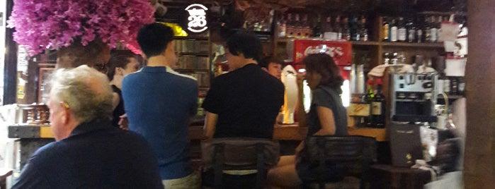 VIVA Bar is one of Bangkok.