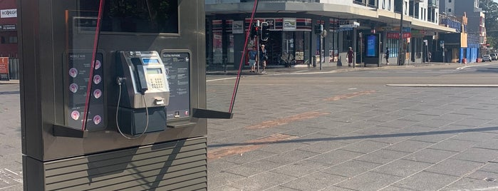 Auburn Station is one of Sydney Train Stations Watchlist.