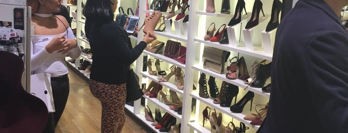 5bea83babc Aldo is one of Queens Center Mall.