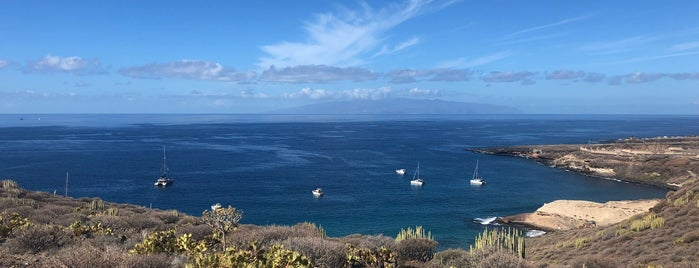 Playa de Diego Hernández is one of Orte, die Evgeny gefallen.