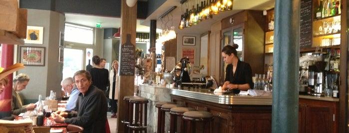 Le 6 Paul Bert is one of So Paris : trendy bistronomie.