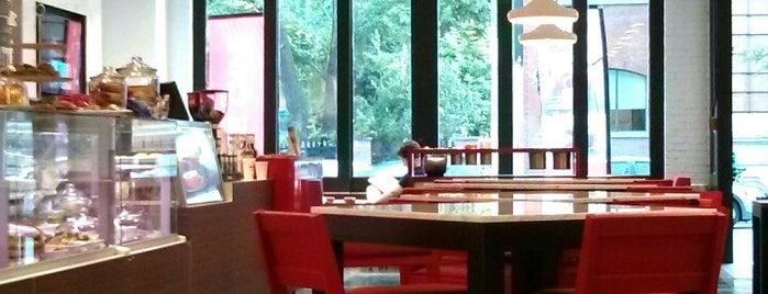Presse Café is one of JulienF 님이 좋아한 장소.