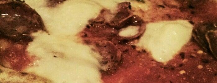 Bottega Pizzeria is one of Lugares favoritos de JulienF.