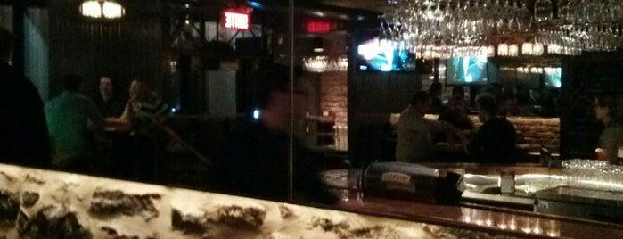 Patrick's Pub is one of Lieux qui ont plu à JulienF.
