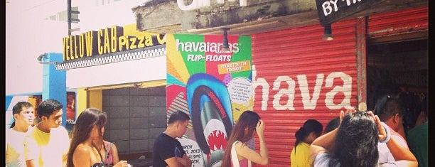 Havaianas is one of Shank 님이 좋아한 장소.