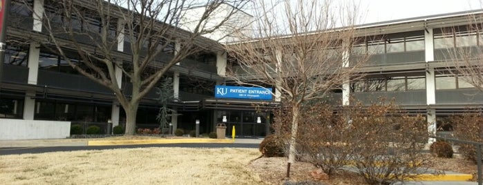 KU School of Medicine —Wichita is one of Best places in Wichita, KS.