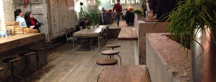 LUMBER Gastro Bar is one of kharkiv.