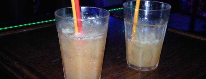 Pr' Skelet is one of Best bars in Europe.