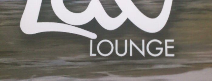 LuV Lounge is one of Lieux sauvegardés par Ama.