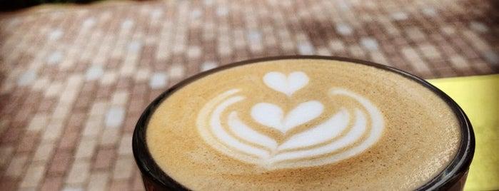 Fuglen Tokyo is one of Tokyo Coffee (東京都コーヒー).