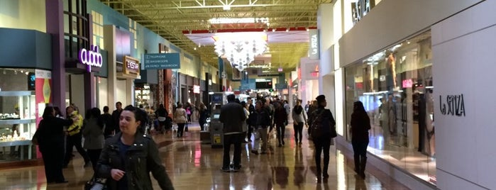 Vaughan Mills is one of Toronto, ON.