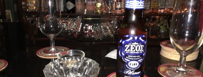 Παλιό Ραδιόφωνο is one of Jazz drinks in Athens.