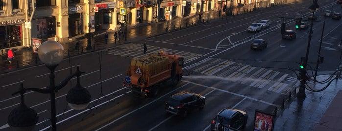 Edelweiss Hotel is one of Места для онлайн-трансляции.