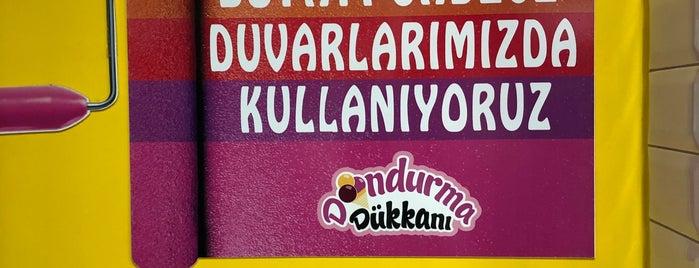 Dondurma Dükkanı Fener Şubesi is one of NexTime.
