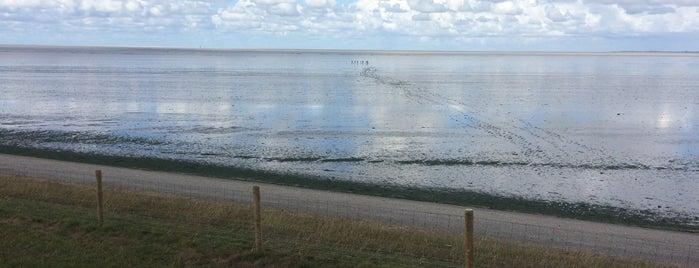 't Fiskers Hûske is one of Friesland & Overijssel.