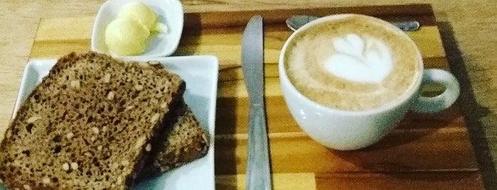 Musette café is one of Fernanda 님이 좋아한 장소.