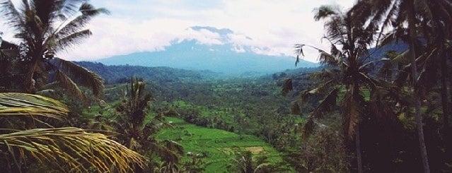 Sidemen Village is one of Enjoy Bali Ubud.