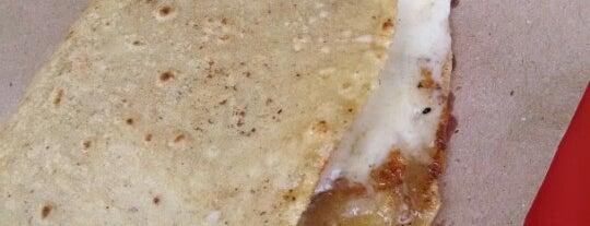 Súper tacos miríam is one of Juan 님이 저장한 장소.