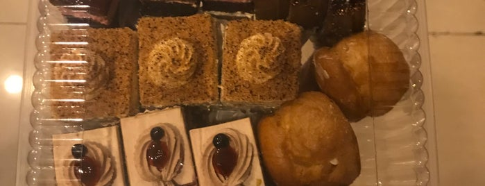 Damoo Kish Bakery | نان دامو کیش is one of Lugares guardados de Mohamad.
