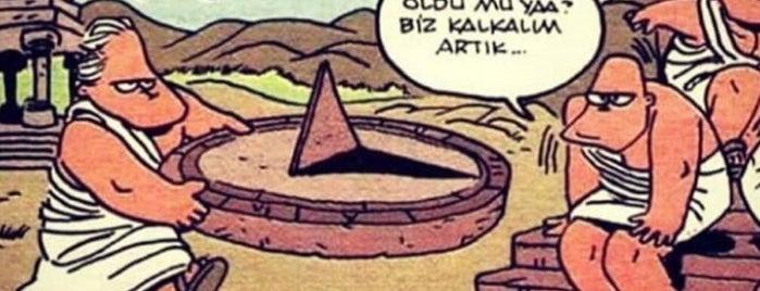 Ççs (Çavuşoğlu çanta sanayii) is one of Locais curtidos por Vural.