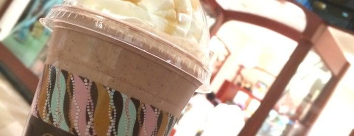 Godiva Chocolatier is one of Philadelphia, PA.
