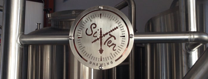 Six Ten Brewing is one of Breweries or Bust.
