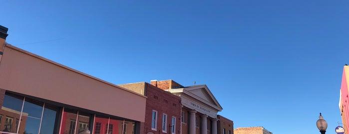 Little Toad Creek Brewery and Distillery is one of Posti che sono piaciuti a Dan.