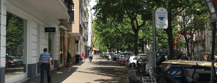 Wilmersdorf is one of สถานที่ที่ Cristi ถูกใจ.
