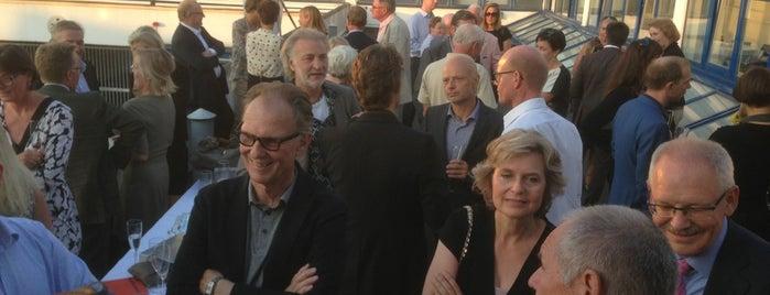 Galleri Bo Bjerggaard is one of Copenhagen Aug 2015.