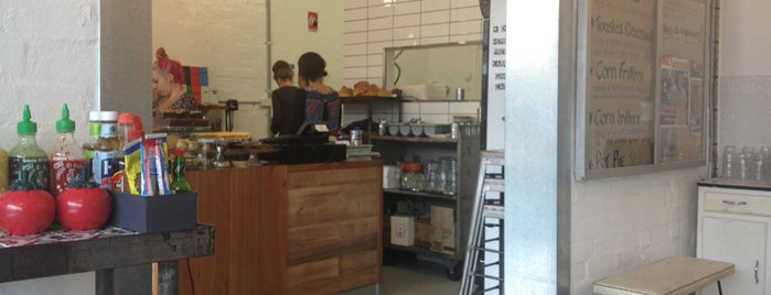 Daniel Son is one of Places to try - Brunch!.