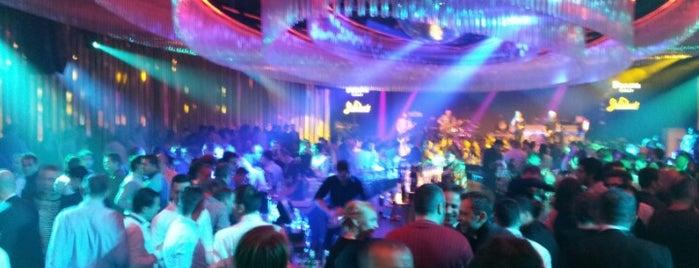 Fratelli Social Club is one of สถานที่ที่บันทึกไว้ของ Pavlos.