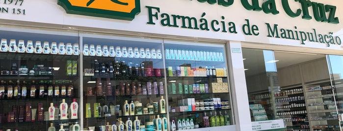 Dias da Cruz is one of Serviços @ Brasília.