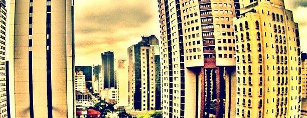 Rua Joaquim Floriano is one of São Paulo.