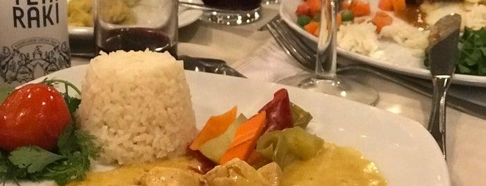 Trakya Restaurant 1946 is one of Nightlife In Eskişehir.