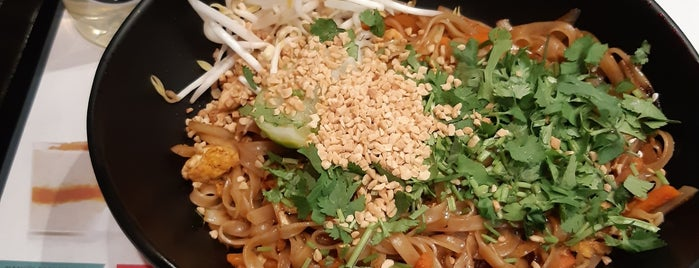Padthai Wokbar is one of Orte, die Adam gefallen.